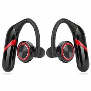 Läs mer om hörlurar för träning