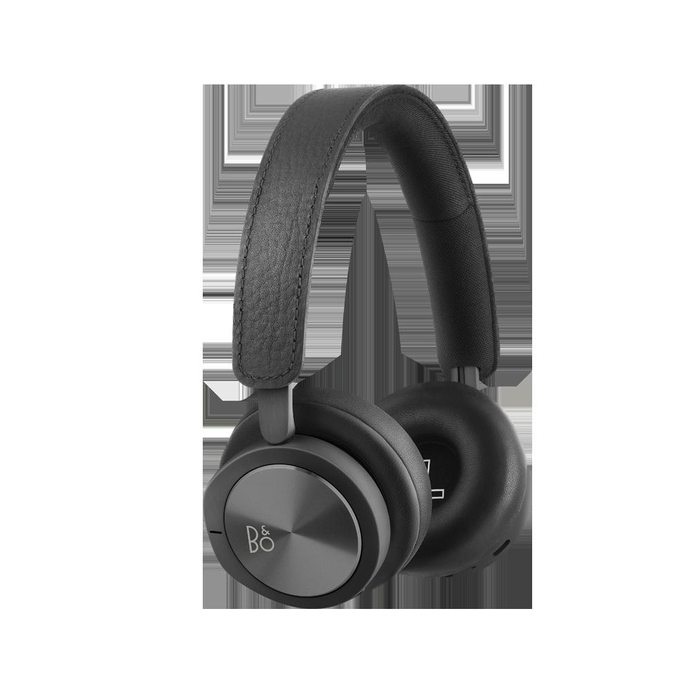 Läs mer om on-ear hörlurar
