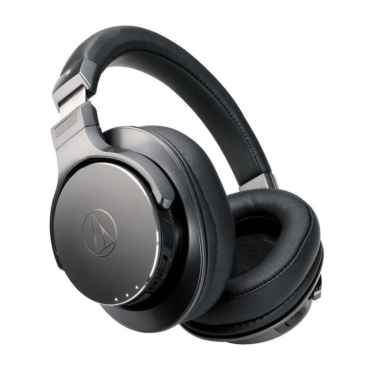 Audio Technica over-ear