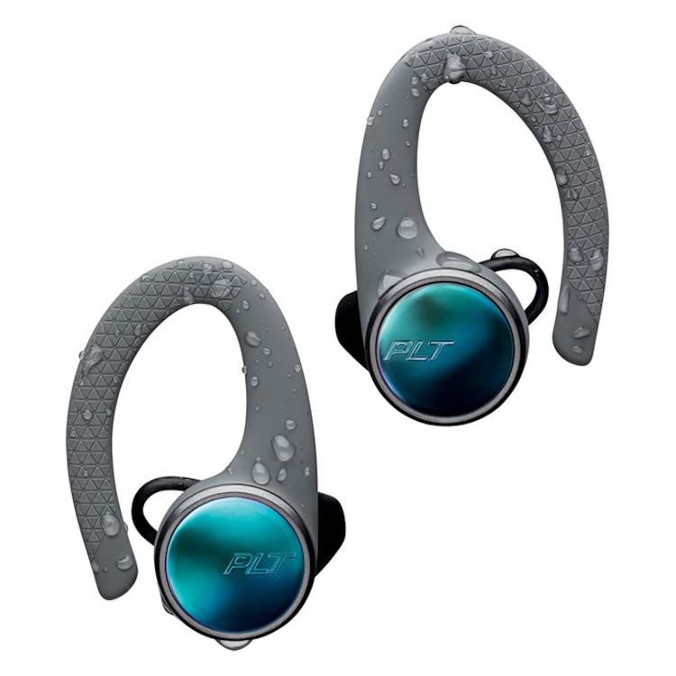 Plantronics BackBeat Fit 3100 sporthörlurar