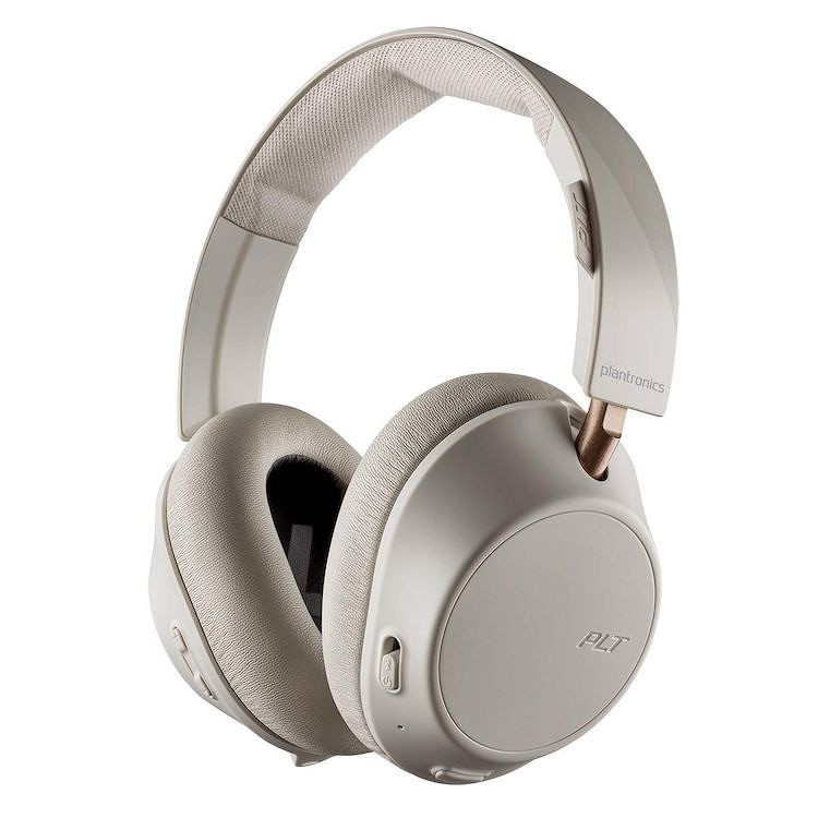 Plantronics BackBeat Go 810 over ear