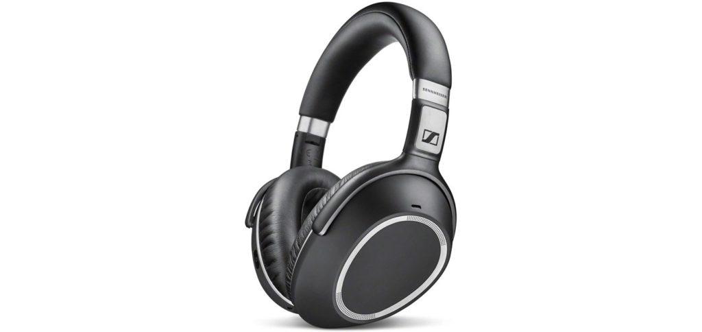 Sennheiser PXC 550 brusreducerande hörlurar
