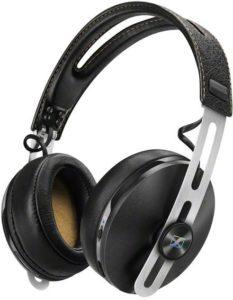 sennheiser trådlösa hörlurar