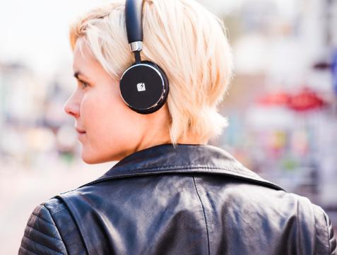 bästa trådlösa hörlurarna 2019