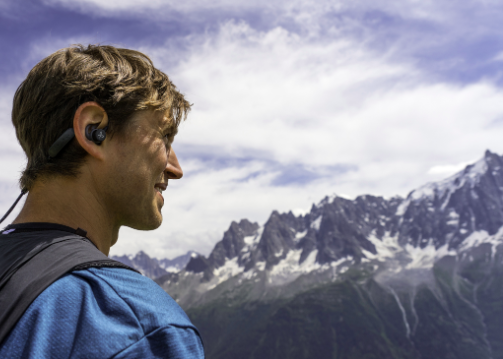 bästa trådlösa hörlurarna