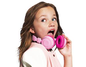 brusreducerande hörlurar för barn