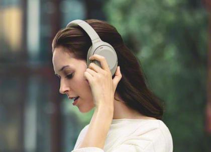 brusreducerande hörlurar test 2019