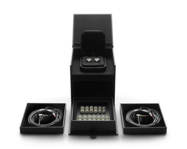 Sony IER-Z1R förpackning