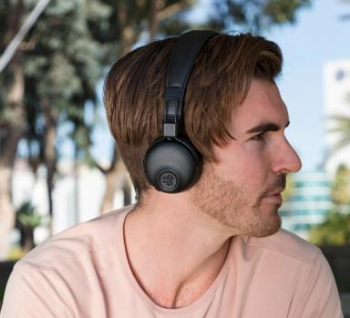 bäst on-ear hörlurar
